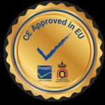 CE Approved in EU - ACS Pharma