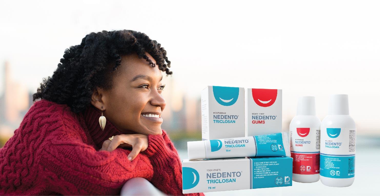Nedento Mouthrinse - ACS Pharma
