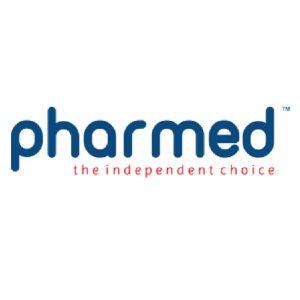 Pharmed Primary Logo - ACS Pharma