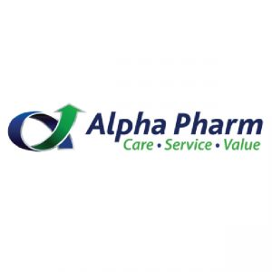 Alpha Pharm Group Primary Logo - ACS Pharma