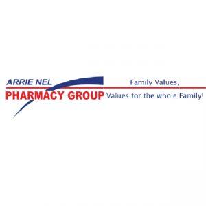 Arrie Nel Pharmacy Group Primary Logo - ACS Pharma