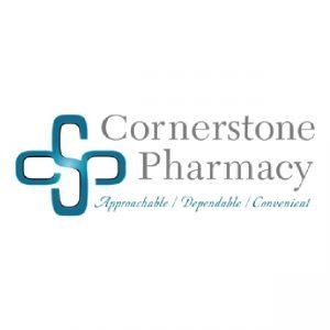 Cornerstone Pharmacy Primary Logo - ACS Pharma