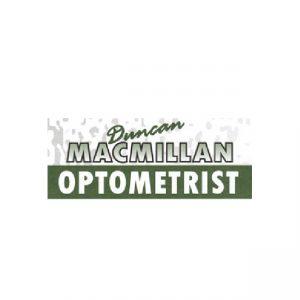 Duncan Macmillan Optometrist Primary Logo - ACS Pharma