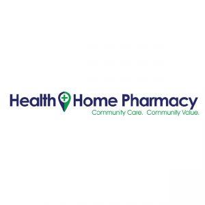 Health and Home Pharmacy Primary Logo - ACS Pharma