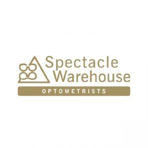 Spectacle Warehouse Optometrists Primary Logo - ACS Pharma